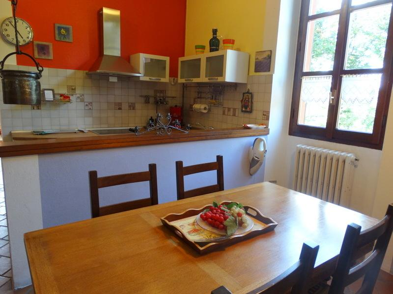 Pranzo/cucina