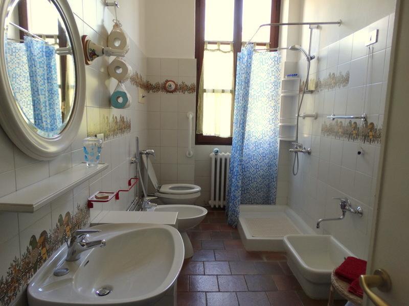 bagno WC