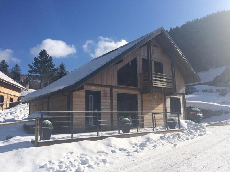 Superbe chalet La Bresse avec sauna et jacuzzi privee A côté Gerardmer