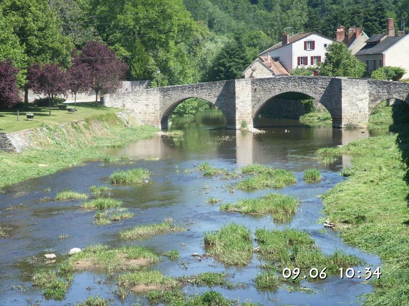 local bridge