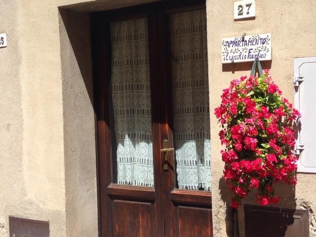 Appartamento Il Vecchio Frantoio, holiday rental in Sant'Arcangelo