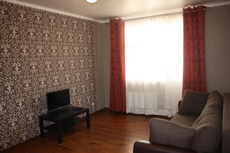 Apartment On Polikahina, alquiler vacacional en Zheleznodorozhny