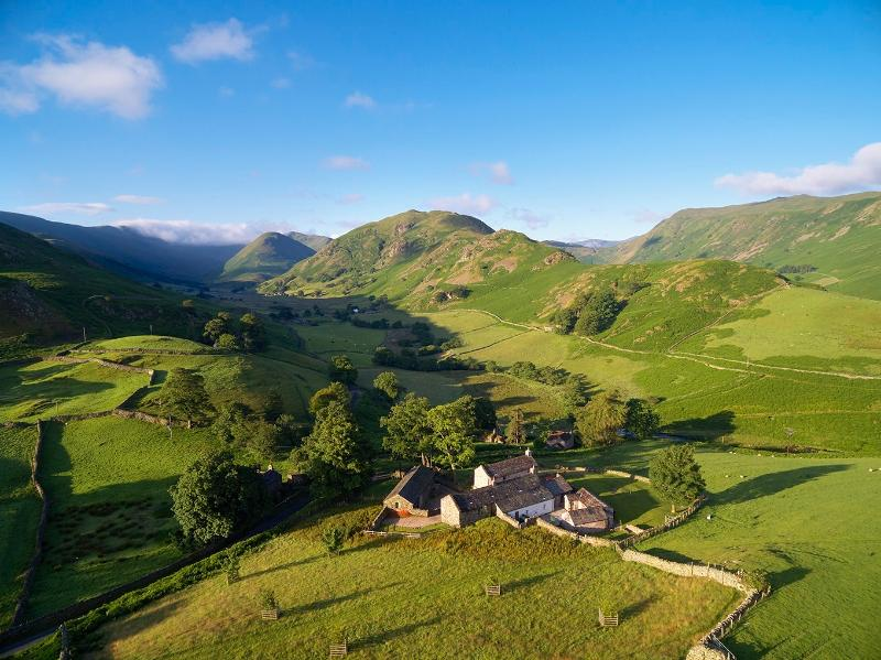 Offering 9 double ensuite bedrooms in a stunning location in the Lake District National Park
