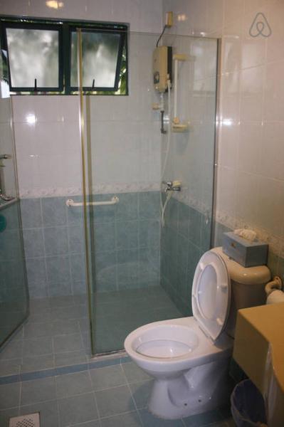 Uw eigen badkamer