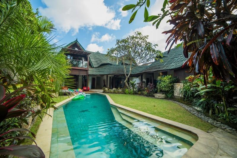 Villa Timang - Heart of Jimbaran Bay, holiday rental in South Kuta