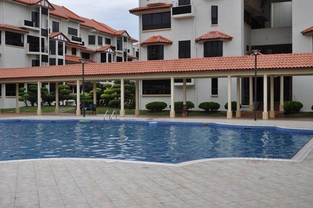 Grace Garden in KK Centre, holiday rental in Kota Kinabalu
