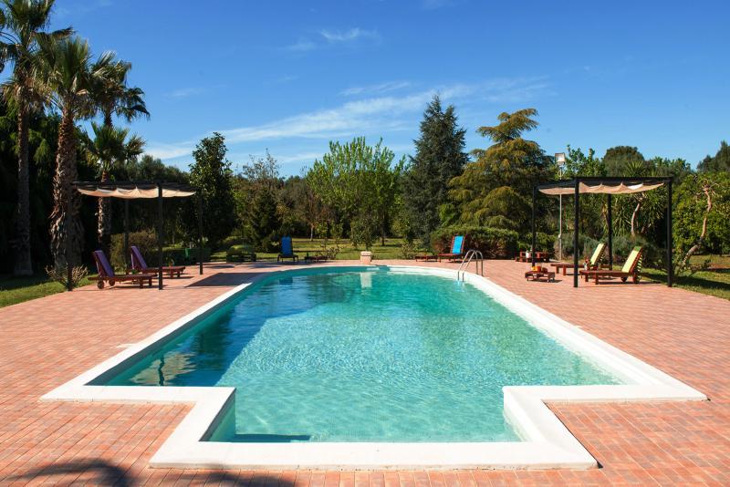 Villa Delle Lantane, vacation rental in Latiano