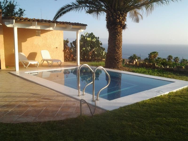 Villa Sainte Maxime, Costa Adeje