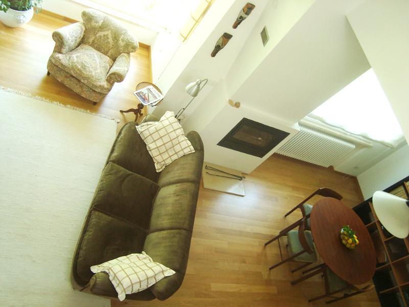 Residenza Alice, aluguéis de temporada em Salapreti
