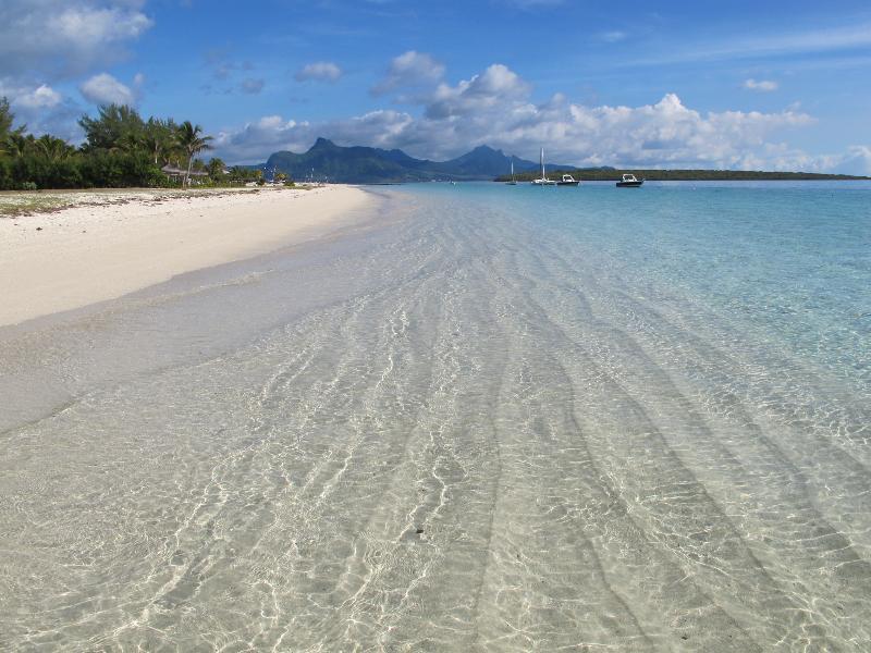 Playa de punta d'Esny
