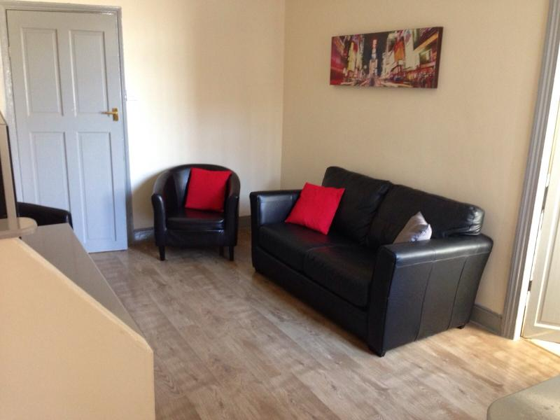 Maxwell Apartment Gateshead, holiday rental in Gateshead