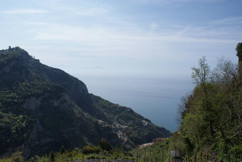 The Sweet Garret di Antonia Fusco, vacation rental in Agerola