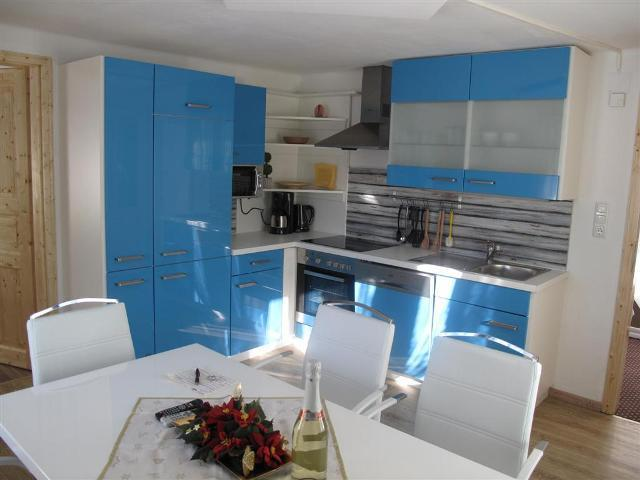 Trendapartment, holiday rental in Strobl