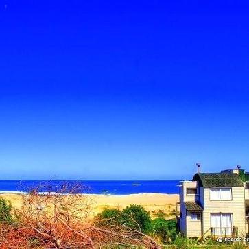 #6 La Amistad Cottages unit, vacation rental in Rocha Department