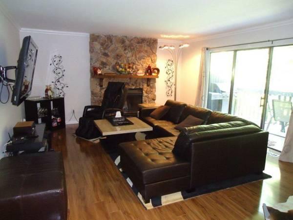 Beautiful and clean apartment, alquiler vacacional en Parklands
