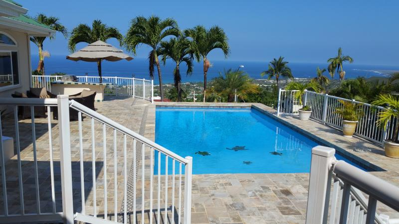 180 oceanview with private pool