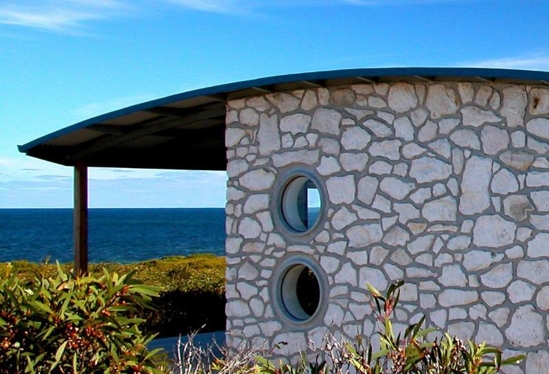 BlueSeas beachhouse, holiday rental in Kangaroo Island