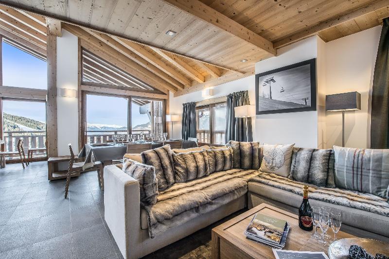 Apartment Nereus Chalet in Courchevel