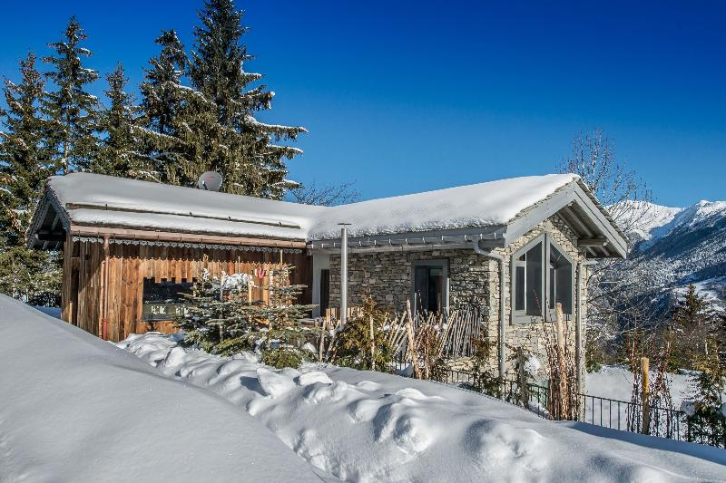 Chalet Lawrence Chalet in Courchevel