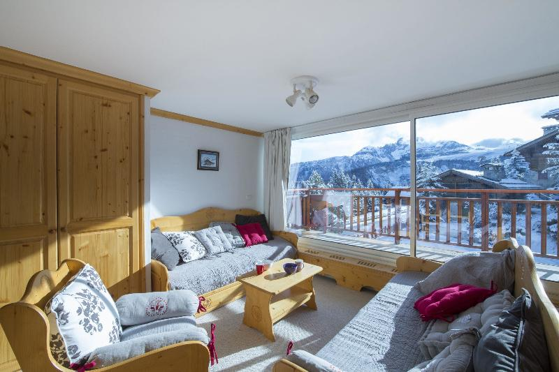 Apartment Fisher Chalet in Courchevel