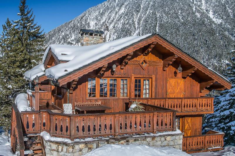 Photo of Chalet Gatery