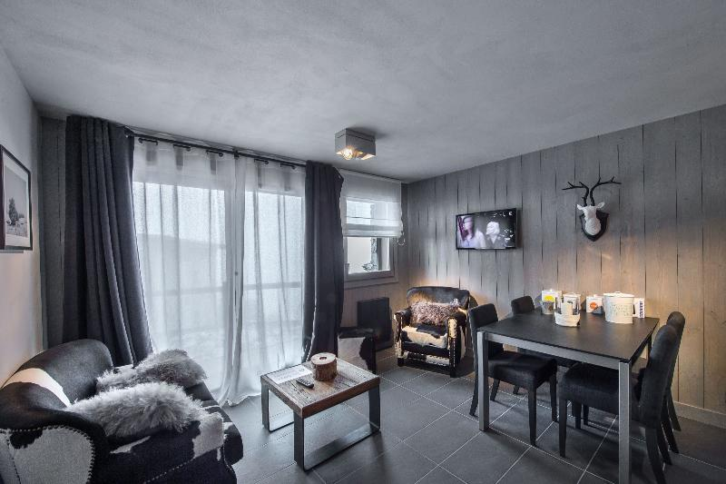Apartment Pascal Chalet in Courchevel