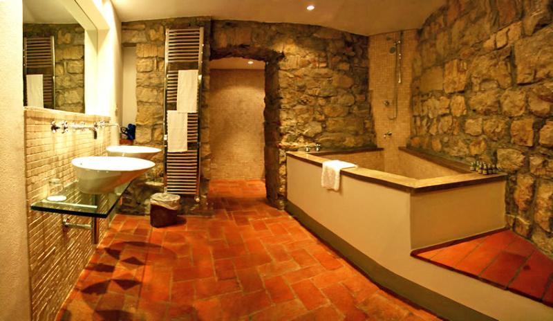 Vertine Spa Apartment, holiday rental in Gaiole in Chianti