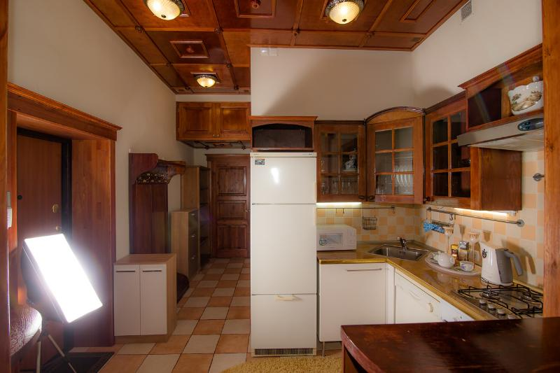 Апартаменты на Кутузовском проспекте  д 35, holiday rental in Vorobyovo