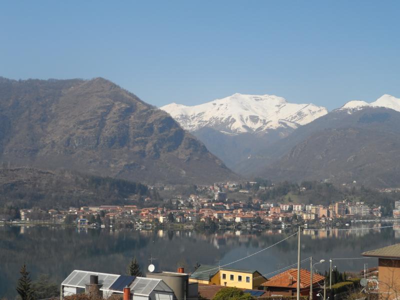appartamento sul lago d'Orta, vacation rental in Province of Verbano-Cusio-Ossola