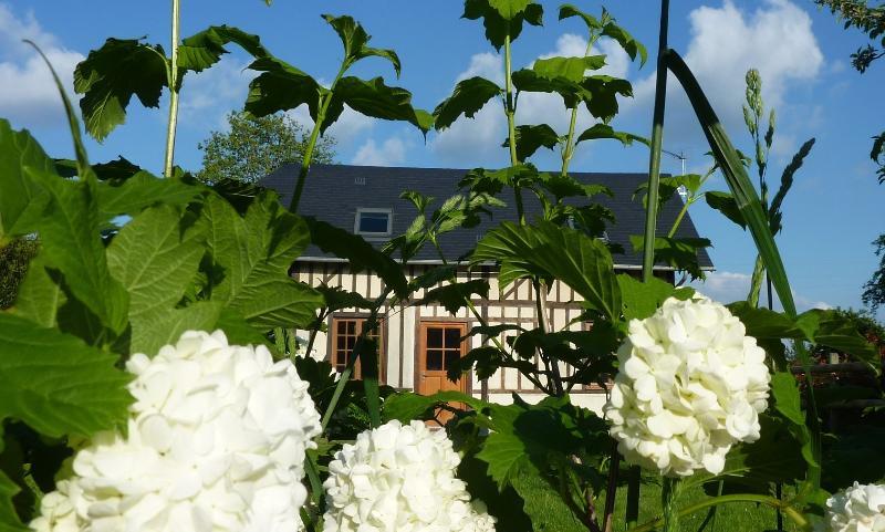 Cottage Ailleurs sous les Etoiles, holiday rental in Ablon
