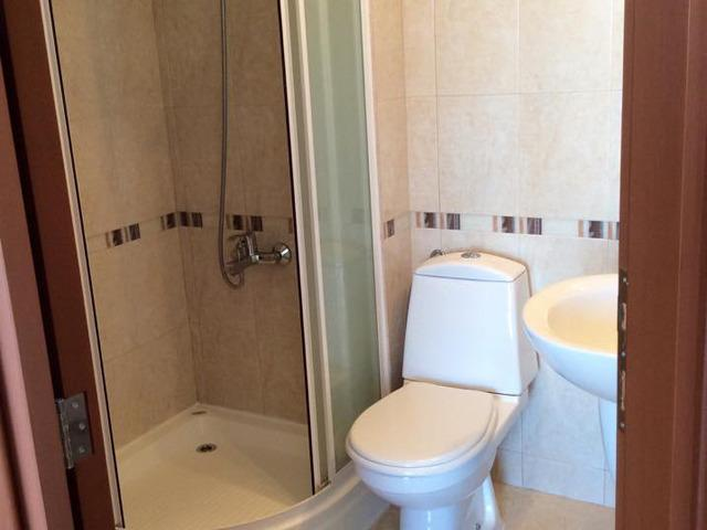 En suite shower room to master bedroom.