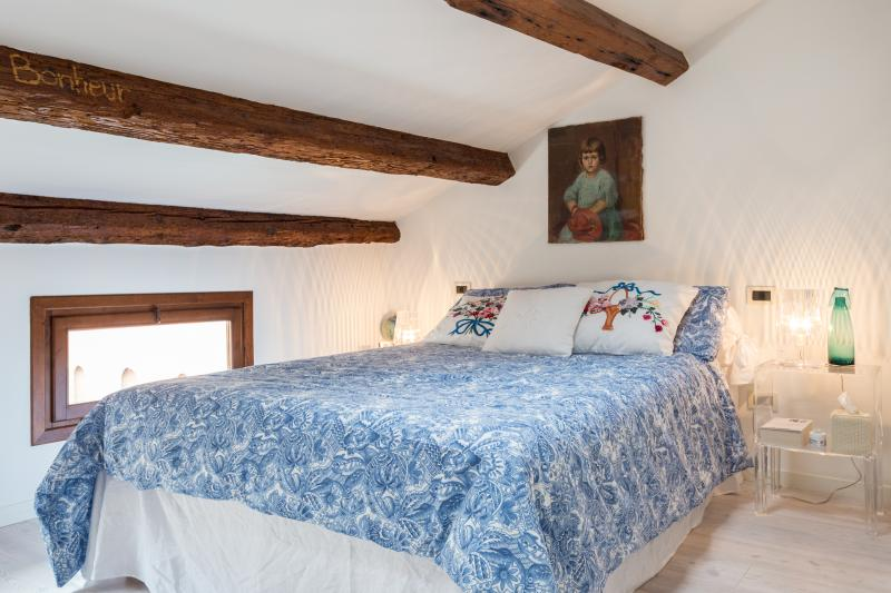 casa bianca, vacation rental in Frescada