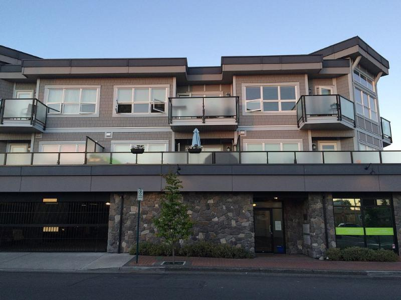 Watermark Sunset Suite, holiday rental in Saanichton