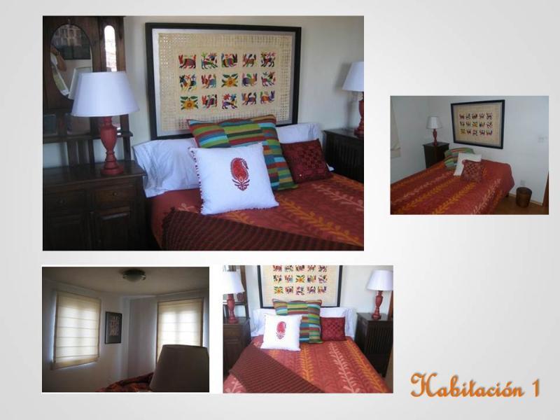 beautiful  Furnished Apartment, location de vacances à San Patricio