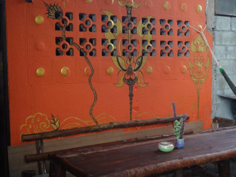 Andaman Organic Kitchen & Home, holiday rental in Chiang Mai
