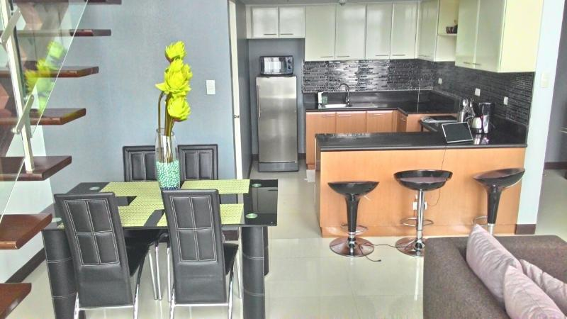 The Loft in Eastwood, vacation rental in Rizal Province