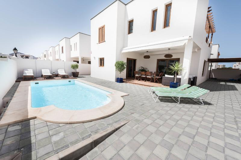 The house of Origin, vacation rental in Costa Teguise
