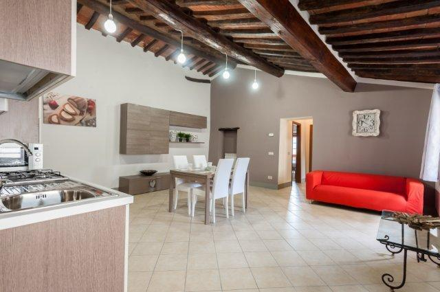 Piccolo Borgo, vacation rental in Talla