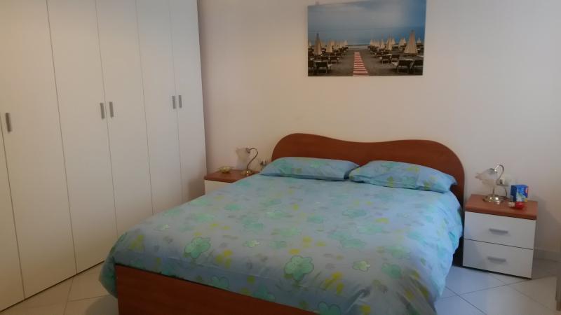 Acicastello - Monolocale Casa vacanze Cristina, location de vacances à Acitrezza