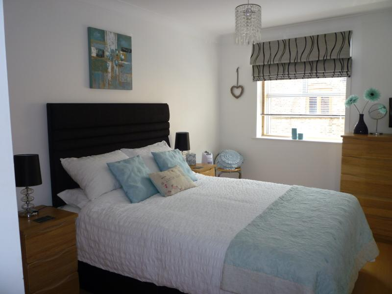 A smart riverside apartment, situated in the heart of York.