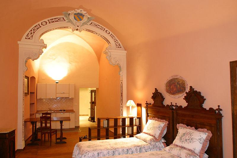 Mondovì Ridente, holiday rental in San Giacomo