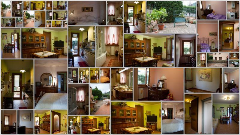 Casa Vacanza, vacation rental in Nievole