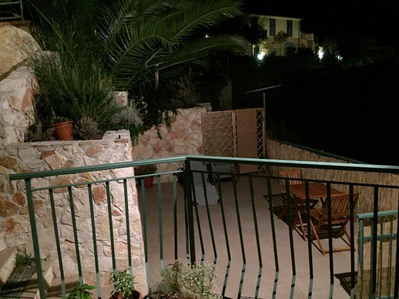 Cà di Bianca - Moneglia, alquiler de vacaciones en Deiva Marina