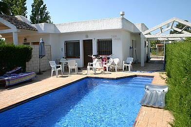CASA CARPA, vacation rental in L'Eucaliptus