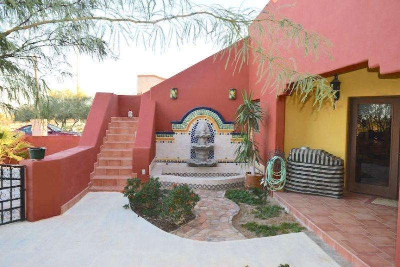 Spectacular 3 bedroom El Dorado Ranch Casa Roja, vacation rental in San Felipe