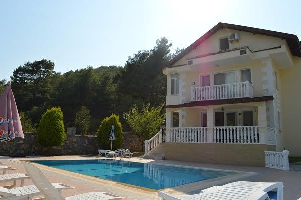 Large Apartment, vacation rental in Hisaronu