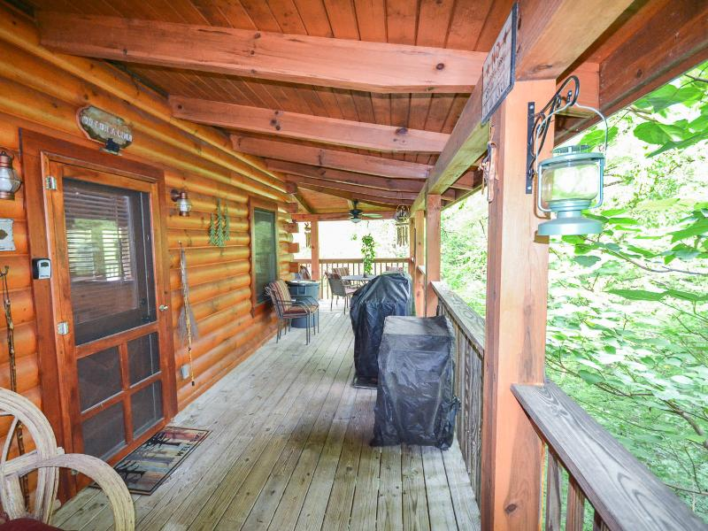 Updated 2019 Out On A Limb Cabin Holiday Rental In