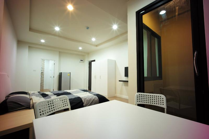 T Studio, holiday rental in Bangsaen