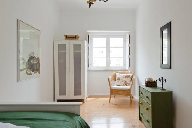 2 - single room