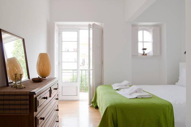 Room 4 - double